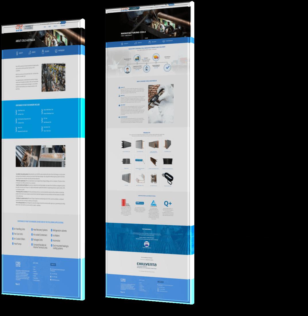 COMFUSION Web Development – Melbourne & Perth